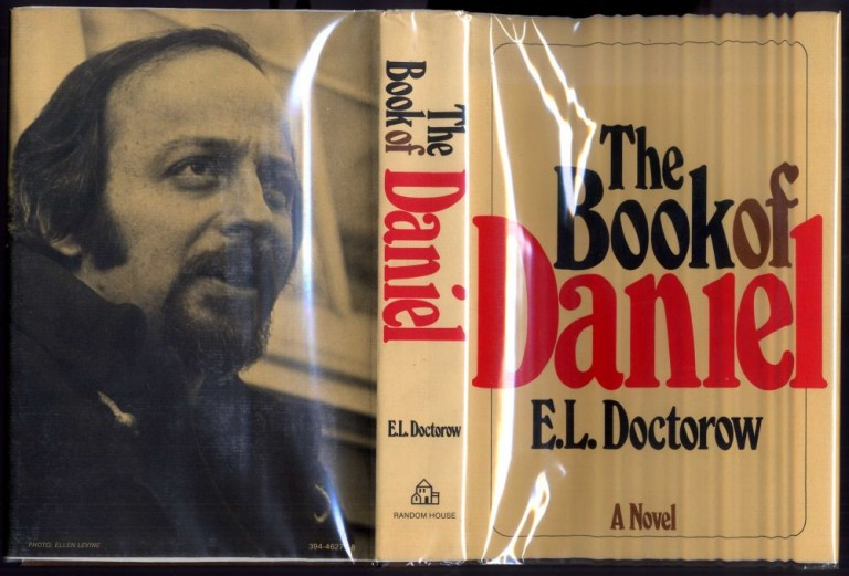 The Book of Daniel. Doctorow E. L.