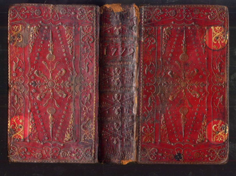 The Court and City Register, or, Gentleman's Complete Annual Kalendar, For the Year 1772. anon.