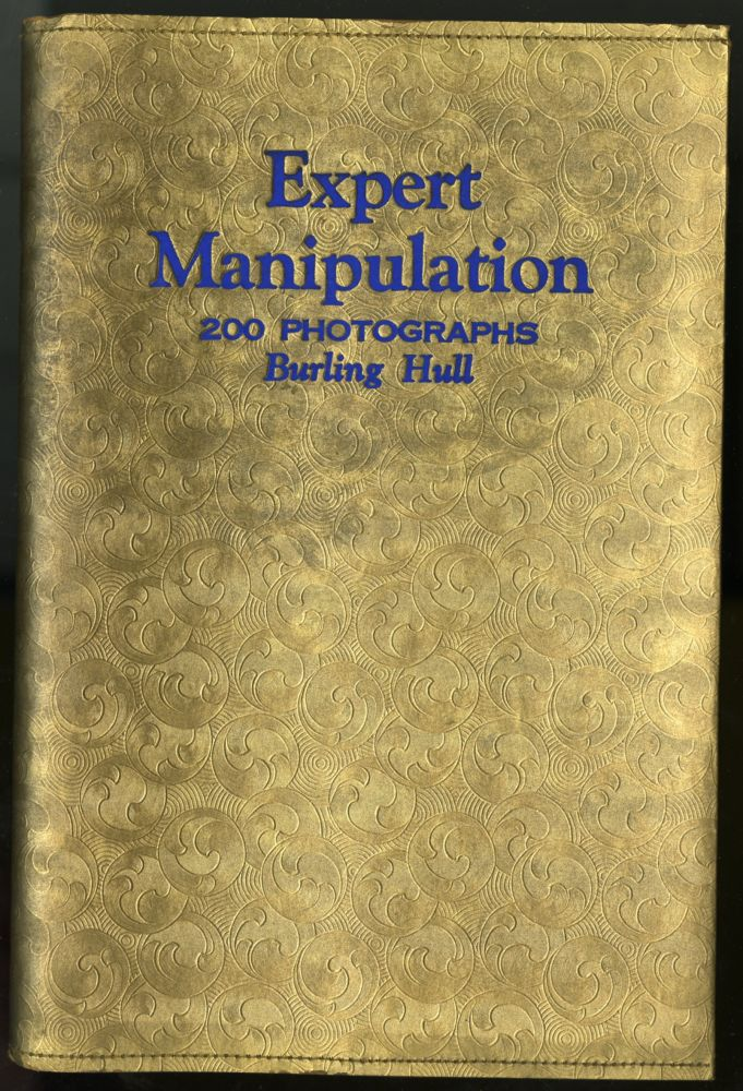 Expert Manipulation: Including an Accurate and Comprehensive Technical Treatise on the Expert Manipulation of Miniature Billiard Balls. Hull Burling.