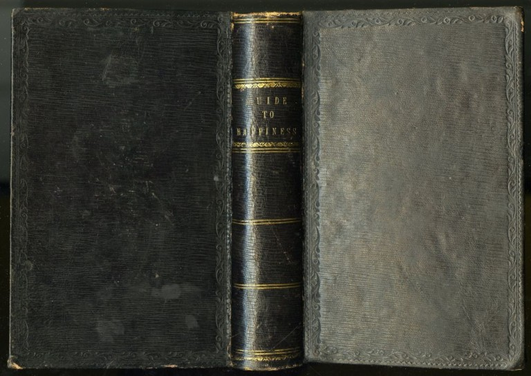 The Young Woman's Guide to Virtue, Economy, and Happiness being an improved and pleasant directory for cultivating the heart and understanding. Armstrong John.