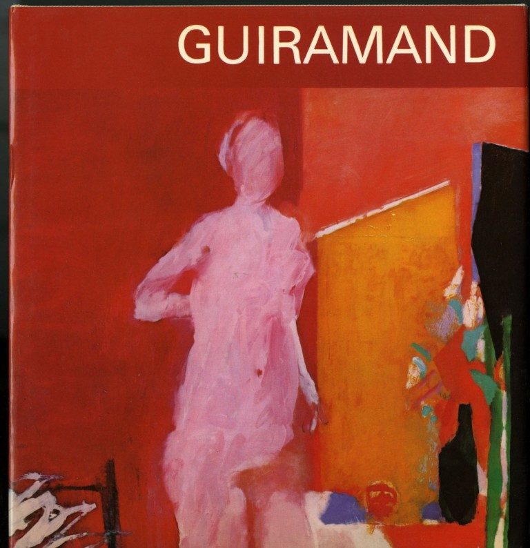 Guirmand. Cabanne Pierre.