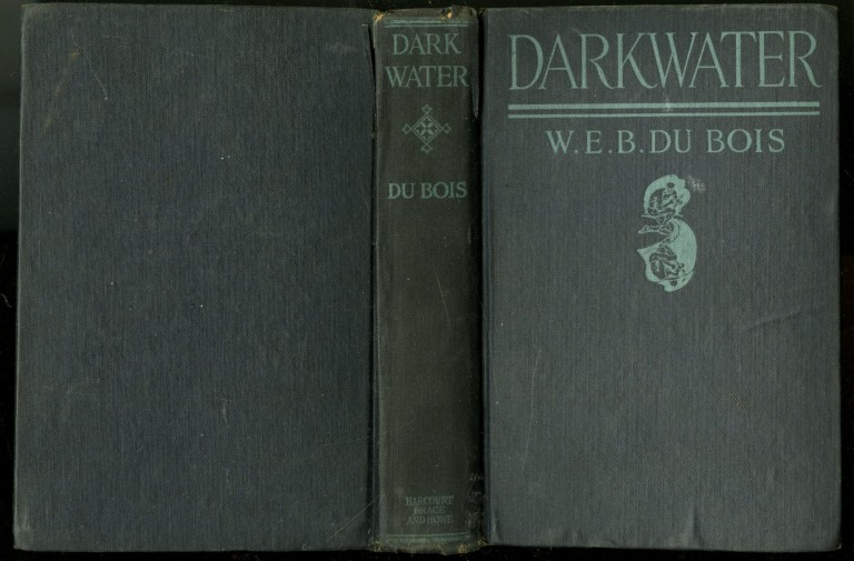 Darkwater: Voices from Within the Veil. Du Bois W. E. B.