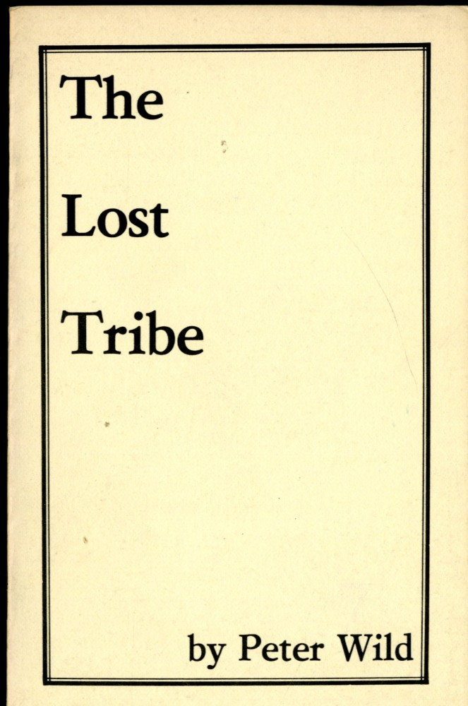 The Lost Tribe. Wild Peter.