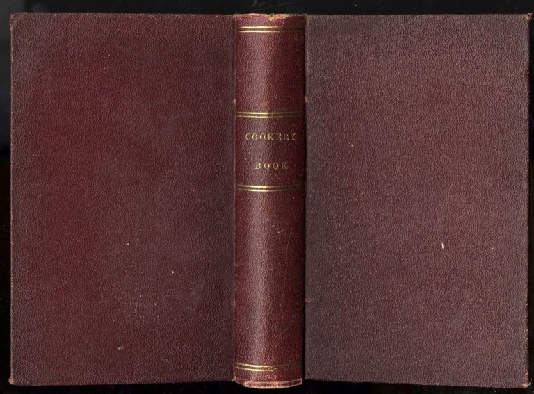 The Family Cookery Book: or, Improved System of Domestic Economy; Containing Above Eight Hundred Valuable Receipts. Maria Eliza Ketelby Rundell.