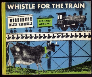 Whistle for the Train