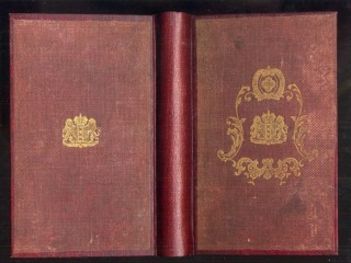 Robinson Crusoë [Dutch edition of Robinson der Jüngere]. Campe J. H.
