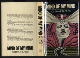 Mind of My Mind. Butler Octavia.