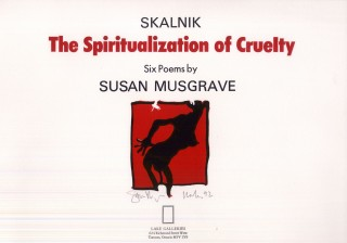The Spiritualization of Cruelty