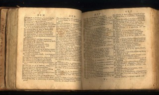 The Royal Standard English Dictionary