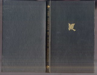 The Skylark and Other Poems. Hodgson Ralph.