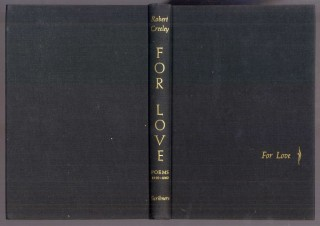For Love: Poems 1950-1960