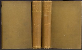 The Diary of Colonel Peter Hawker, 1802-1853. Peter Hawker, Ralph Payne-Gallwey.