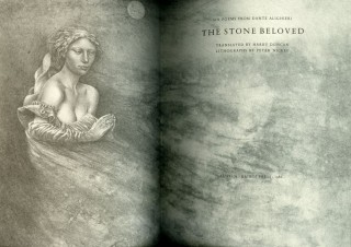 The Stone Beloved. Six Poems by Dante Alighieri