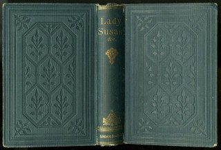 A Memoir of Jane Austen. Third Edition to Which is Added Lady Susan and Fragments of Two Other Unfinished Tales by Miss Austen. Austen-Leigh J. E.