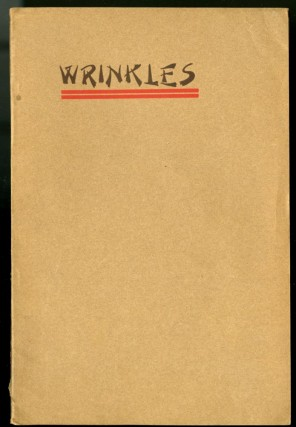 Wrinkles: A Few Suggestions and Innovations. Willson Bailey, Harold A. Osborne.