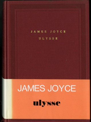 Ulysse. Joyce James