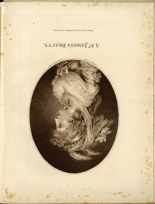 Bartolozzi and His works. A biographical and Descriptive Account of the life and Career of Francesco Bartolozzi R.A.