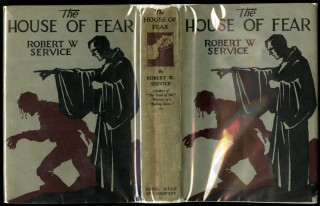 The House of Fear. Service Robert W