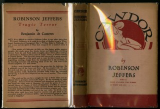 Cawdor and other Poems. Jeffers Robinson.
