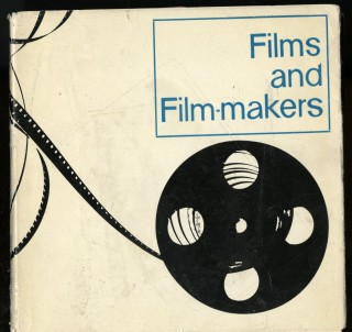 Films and film-makers in Czechoslovakia. Jan Zalman.