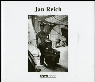 Jan Reich. Bilek Pavel