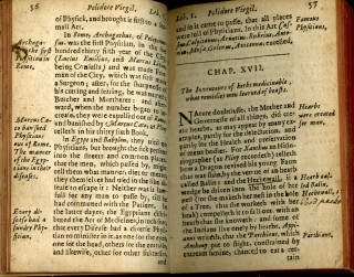 An abridgement of the works of the most learned Polidore Virgil [The works of the famous antiquary, Polidore Virgil]