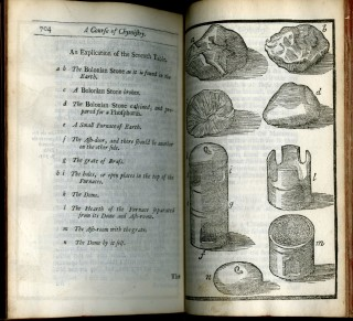 A Course of Chymistry, Containing an Easie Method of Preparing Those Chymical Medicins Which are Used in Physick
