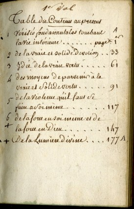 18th C. Manuscript Prayers, Litanies, Meditations, Inspirations etc.: French, 8 Volumes