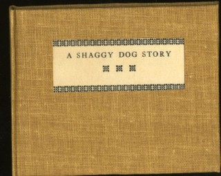 A Shaggy Dog Story. anon.