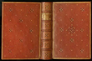 The Poetical Works of Wordsworth. Wordsworth William.