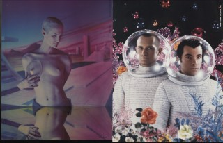 Visionaire 5: Spring 1992, The Future
