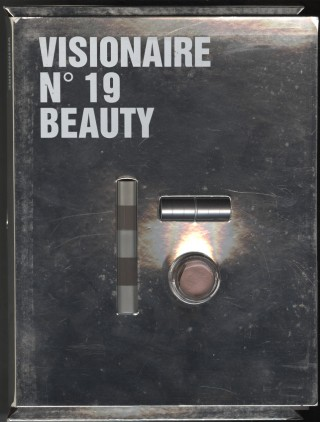 Visionaire 19: Beauty. various.