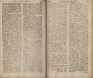 The London Magazine: or, Gentleman's Monthly Intelligencer February-December 1783 (with the appendix)