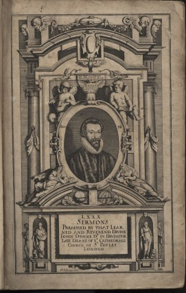 LXXX (80) Sermons Preached by that Learned and Revered Divine John Donne [with[ Fifty Sermons