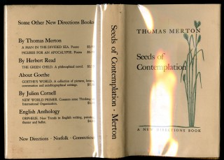 Seeds of Contemplation. Merton Thomas
