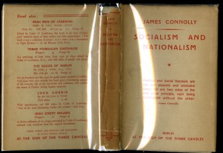 Socialism and Nationalism. Connolly James