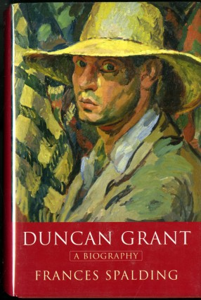 Duncan Grant: A Biography. Spalding Frances