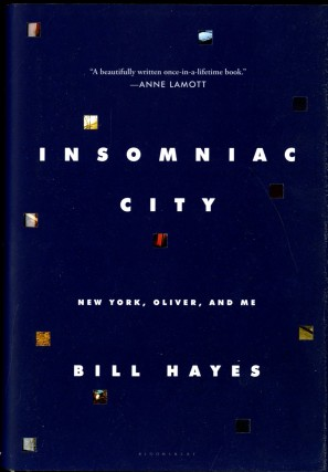 Insomniac City. Hayes Bill