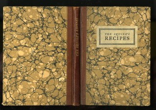 The Squire's Recipes. Banning Kendall.