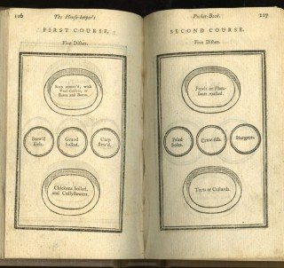 The House-keeper's Pocket-Book, and Compleat Family Cook