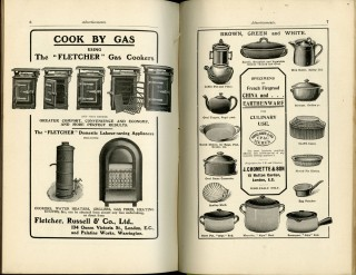 Mrs. A.B. Marshall's Larger Cookery Book of Extra Recipes