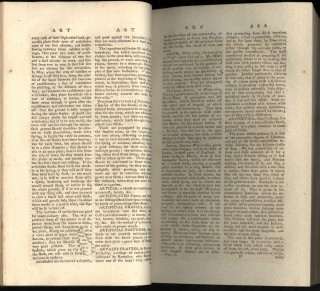 A General Dictionary of Husbandry, Planting, Gardening, and the Vegetable Part of the Materia Medica