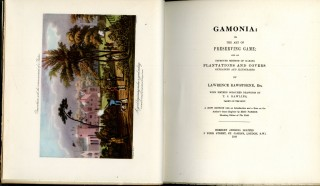 Gamonia: or The Art of Preserving Game